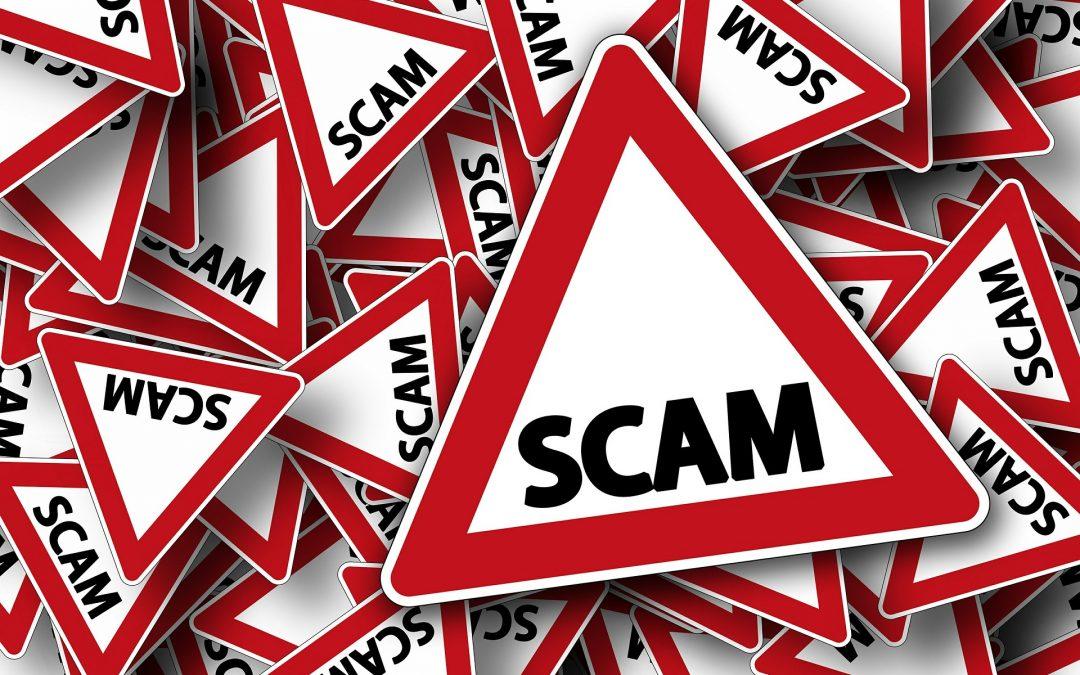 Beware! BT Scam Phone Calls