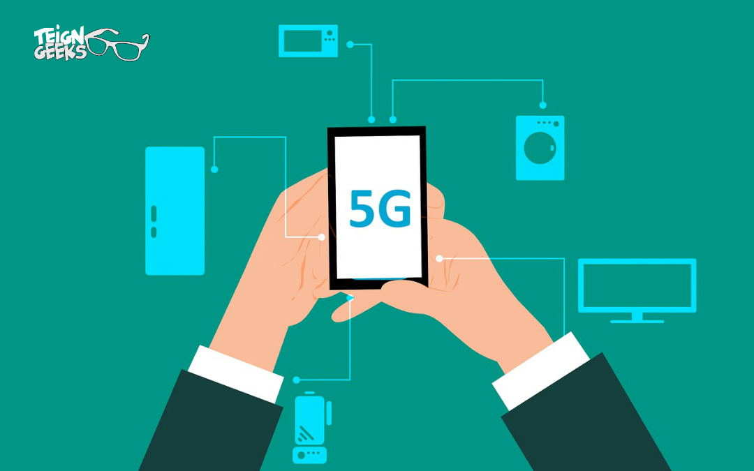 What is 5G and When Will We Get 5G in Devon?